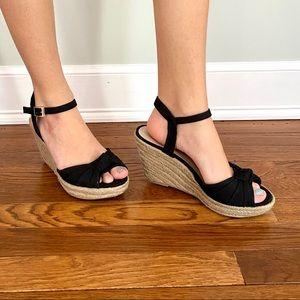 🔶 Wedge Sandals